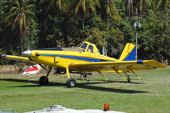 N412KH - Private Air Tractor AT-502