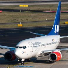 LN-RRP - SAS - Scandinavian Airlines Boeing 737-600