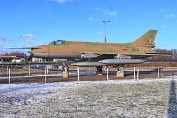 6256 - Poland - Air Force Sukhoi Su-20