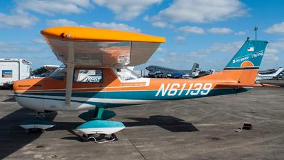 N61139 - Private Cessna 150