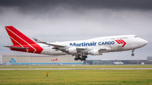 PH-MPS - Martinair Cargo Boeing 747-400BCF, SF, BDSF aircraft