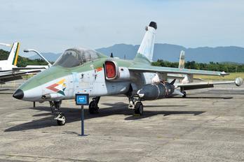 C0003 - Brazil - Air Force AMX International A-11 Ghibli