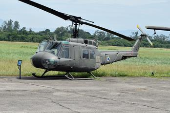 2668 - Brazil - Air Force Bell UH-1H Iroquois