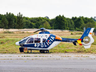EC-KOB - Spain - Police Eurocopter EC135 (all models)