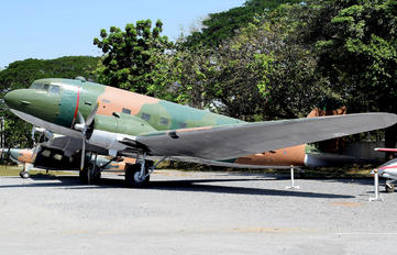 L2-39/15 - Thailand - Air Force Douglas C-47A Skytrain