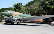 L2-39/15 - Thailand - Air Force Douglas C-47A Skytrain aircraft