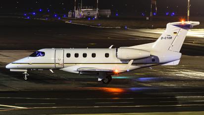 D-CTOR - Luxaviation Embraer EMB-500 Phenom 100