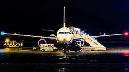 D-ASTN - Germania Airbus A319
