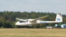 PH-473 - Private Schempp-Hirth Standard Cirrus aircraft