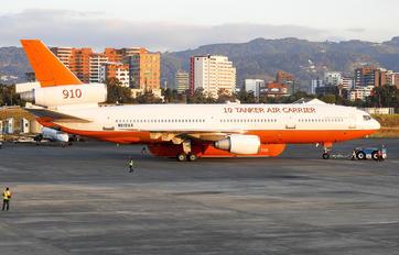 N612AX - 10 Tanker Air Carrier McDonnell Douglas DC-10