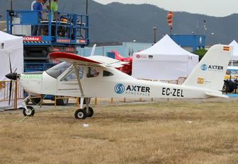 EC-ZEL - Private Tecnam P92 Echo S