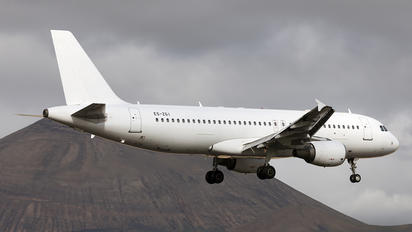 ES-ZGI - SmartLynx Estonia Airbus A320