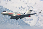 9H-VJE - Vistajet Bombardier BD-700 Global 6000 aircraft