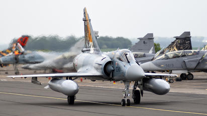 88 - France - Air Force Dassault Mirage 2000C