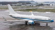 VP-CAM - My Jet Asia Boeing 737-700 BBJ aircraft