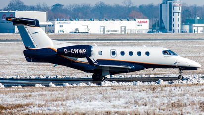 D-CWWP - Private Embraer EMB-505 Phenom 300