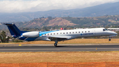 N16919 - Contour Aviation Embraer EMB-145