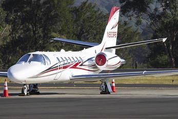 N933PB - Private Cessna 560 Citation Encore