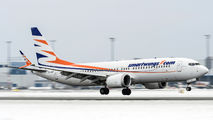 OK-SWF - SmartWings Boeing 737-8 MAX aircraft