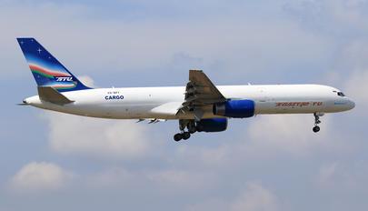 VQ-BPY - Aviastar-Tu Boeing 757-200F