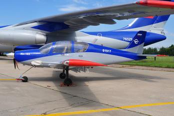 61917 - Gromov Flight Research Institute Ilyushin Il-103