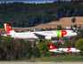 TAP Portugal - Airbus A321 CS-TJG