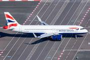 British Airways G-TTNG image