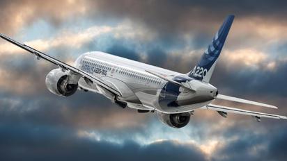 C-FFDO - Airbus Industrie Airbus A220-300