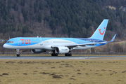 TUI Airways G-BYAW image
