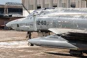 CR.12-51 - Spain - Air Force McDonnell Douglas RF-4C Phantom II aircraft