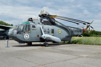 3029 - Brazil - Navy Sikorsky SH-3 Sea King