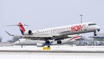 F-HMLD - Air France - Hop! Canadair CL-600 CRJ-1000 aircraft