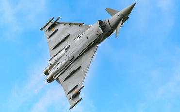 C.16-68 - Spain - Air Force Eurofighter Typhoon