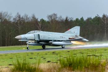 38+48 - Germany - Air Force McDonnell Douglas F-4F Phantom II