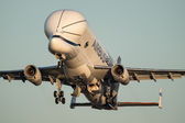 #2 Airbus Transport International Airbus A330-743L F-WBXL taken by Jose Bejarano