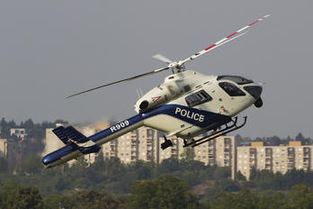 R909 - Police Aviation Services MD Helicopters MD-902 Explorer