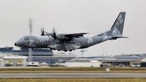 013 - Poland - Air Force Casa C-295M aircraft