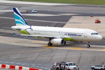 HL7745 - Air Busan Airbus A320