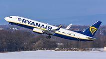 EI-GDW - Ryanair Boeing 737-8AS aircraft