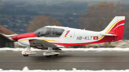 HB-KTL - Private Robin DR.400 series