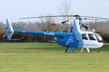G-LINZ - Helicentre Robinson R-44 RAVEN II