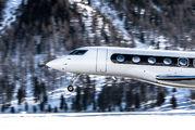 N515KA - Private Gulfstream Aerospace G650, G650ER aircraft