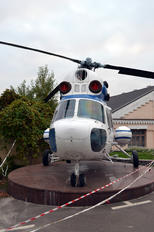 UR-PBC - Undisclosed Mil Mi-2