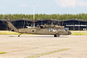 89-26180 - USA - Army Sikorsky UH-60L Black Hawk
