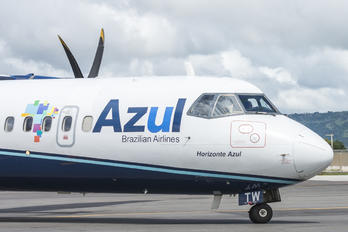 PR-ATW - Azul Linhas Aéreas ATR 72 (all models)