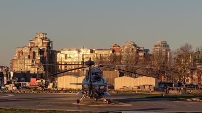 C-GHJL - Helijet Sikorsky S-76A