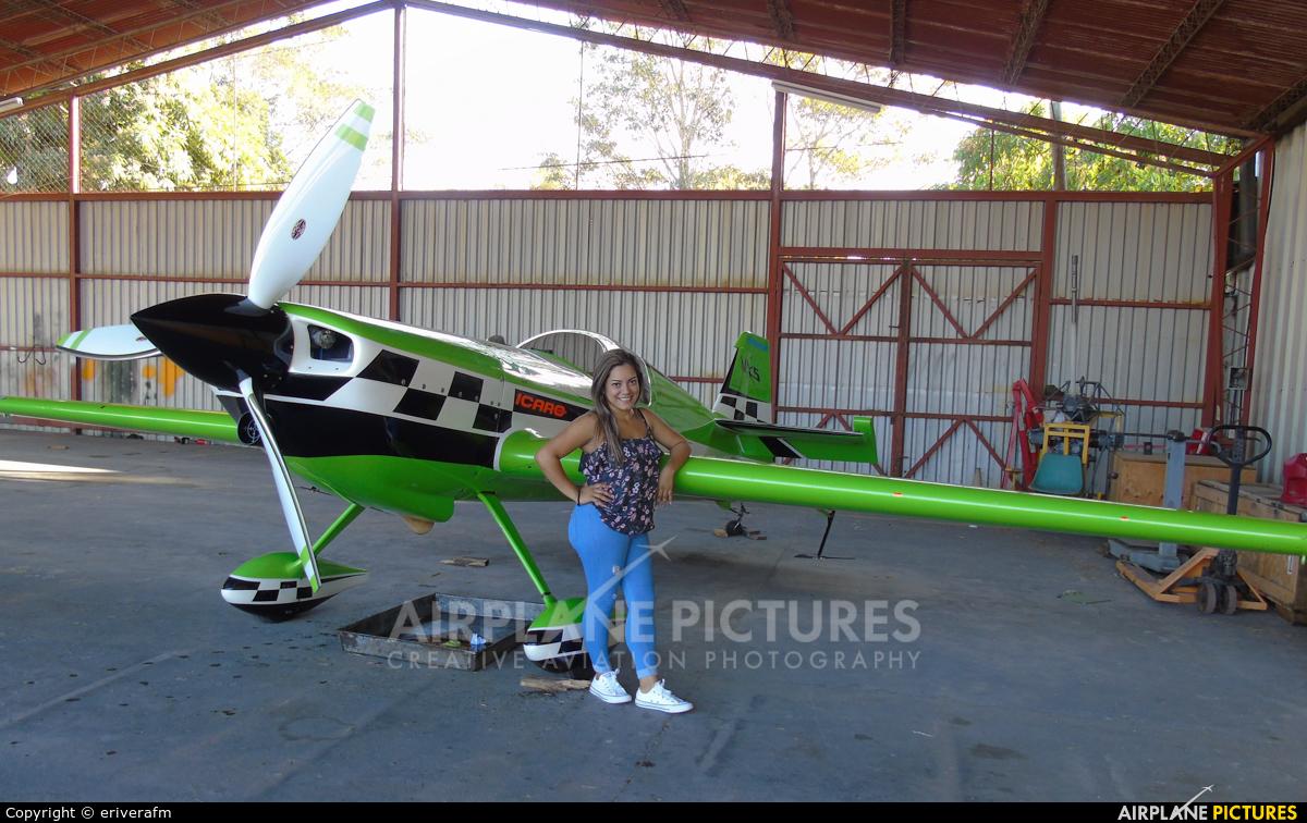 Private N700XT aircraft at San Salvador - Ilopango Intl