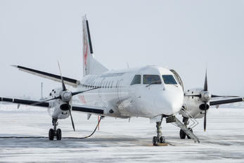 - - Hokkaido Air System SAAB 340