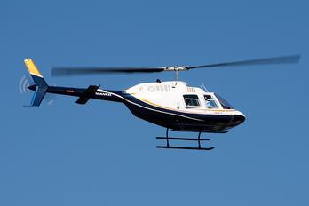 ZK-IBB - Private Agusta / Agusta-Bell AB 206A & B