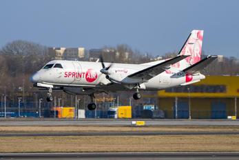 SP-KPO - Sprint Air SAAB 340